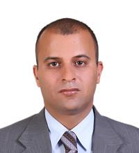 Dr. Hussein Al-Zeidanin <br> Dean of College of Arts