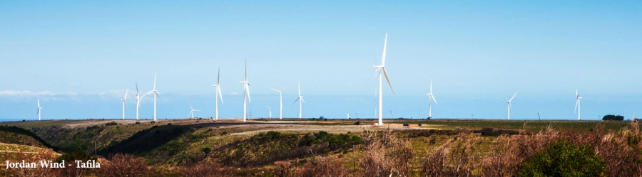 The Tafila Wind Farm